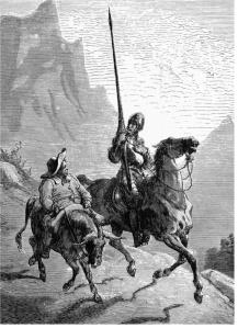 Ilustración de Gustave Dore