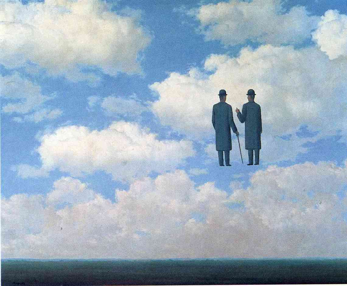 the-infinite-recognition-1963-ReneMagritte