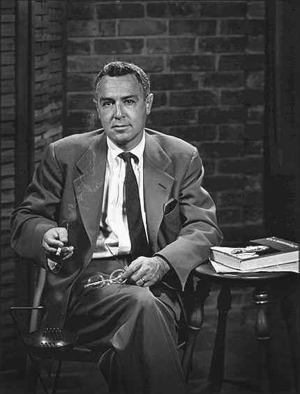 Karl Shapiro (1913 - 2000)