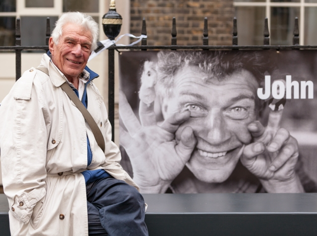 John Berger (1926 - 2017)